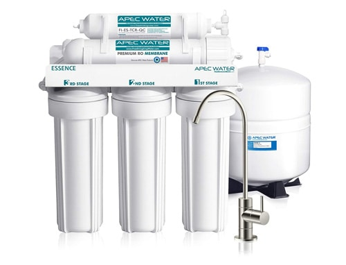 Top 12 Best House Water Softeners Reviews Water Pollution