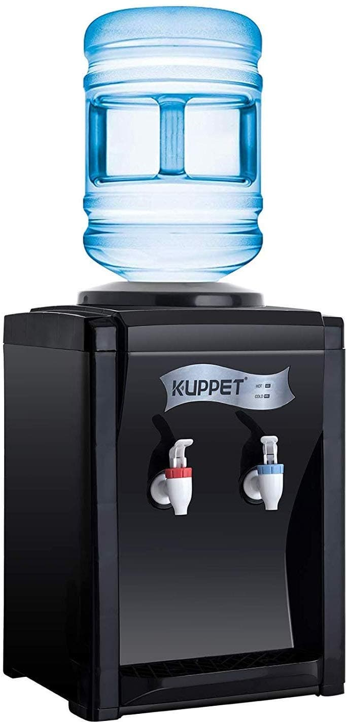Why you should go for our Water Dispenser